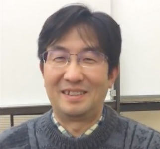 Image of Mr Tanaka